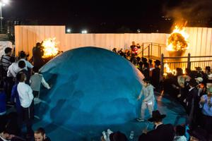 Lag B'Omer Top 10: From caves to shaves