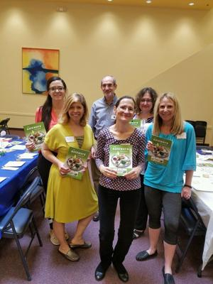 Special needs seder: 'Opening the conversation'