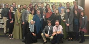 Jewish-Muslim dialogue