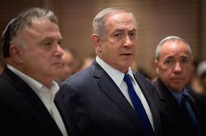 Netanyahu support for Trump's wall triggers wave of online anti-Semitism in Mexico