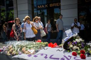 Israel's Yom Hazikaron: remembering the past year's terror victims