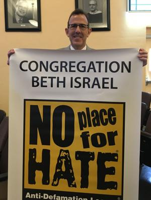 ADL names 35 schools as 'No Place for Hate'