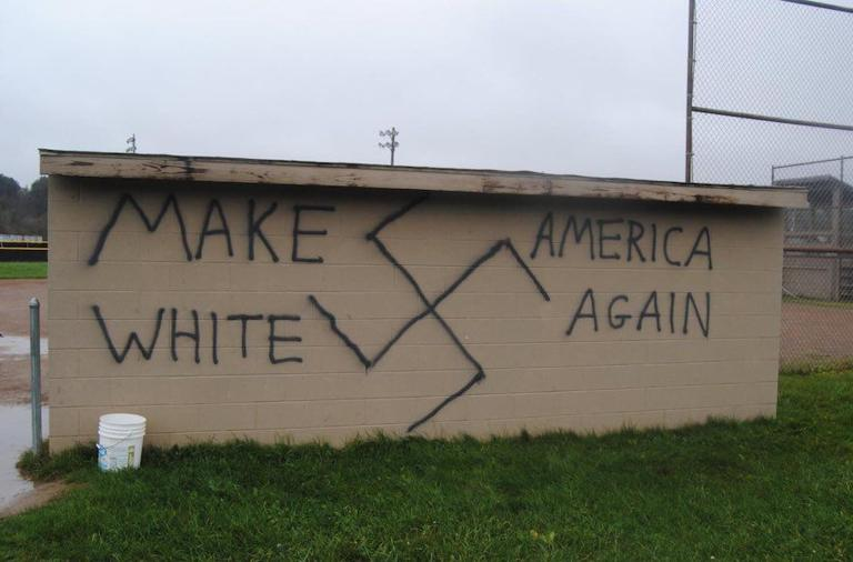 100 anti-Semitic incidents reported in US post-election, watchdog finds