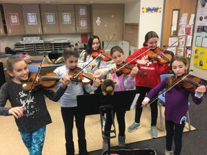 Pardes to showcase students' musical ability