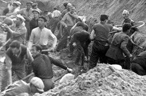 An incredible Holocaust escape story, proven by science