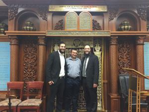 Bukharian Jews, now Americans, face new set of challenges