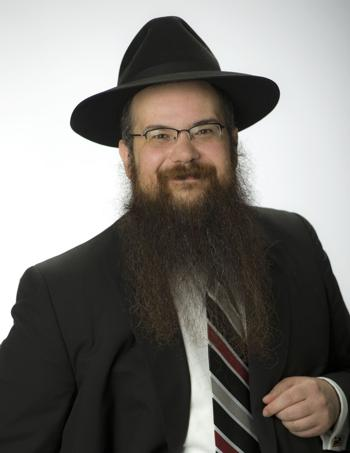 <p>Rabbi Shais Taub will be the featured guest at Chabad of Scottsdale's Shavuot celebration.</p>