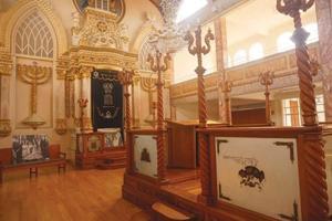Sinagoga Histórica