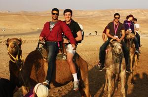 Taglit-Birthright Israel launches largest season of visits to Jewish state