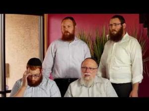 Levertov Family: Best of Jewish Phoenix