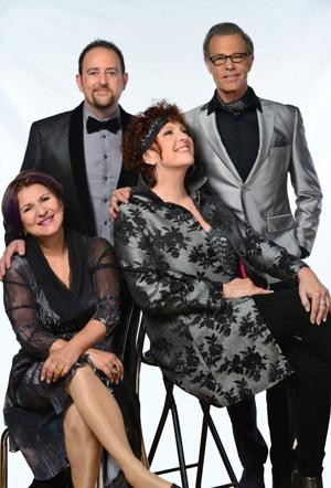 Manhattan Transfer keeps on swinging after all these years