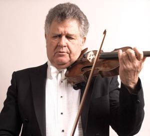 <p>Violinist Shmuel Ashkenasi performs in the 16th annual Red Rocks Music Festival in Phoenix and Sedona.  </p><p><span><em></em></span></p>