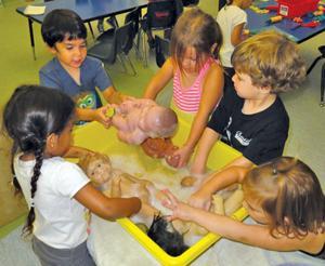 Teaching teamwork