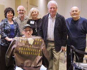 Film shares WWII veterans' stories