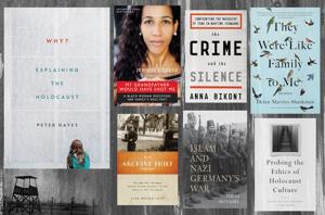 Seven must-read Holocaust books, according to scholars