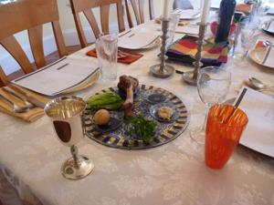 10 tips for a less stressful Passover