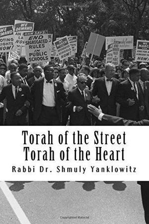 Rabbi's book examines 'Torah of the Heart'
