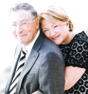Beth El to honor Leon and Evelyn Zeitzer, mark building's 50th anniversary