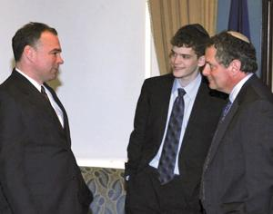 Why Tim Kaine, Clinton's VP pick,  is good for Israel and Jewish values