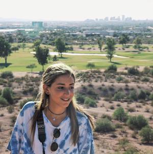 College students dream big in essay contest