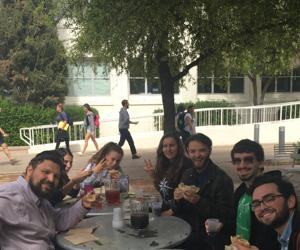 Chick-In offers tasty kosher meat meals for Jewish students at ASU