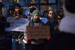 IFNOTNOW protest