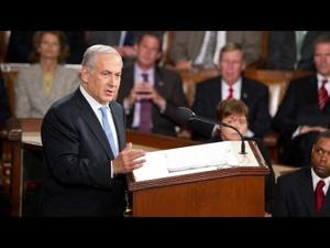 Prime Minister Benjamin Netanyahu of Israel Address to a Joint Meeting of Congress