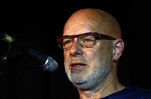 British producer Brian Eno orders Israeli dance troupe to stop using his music