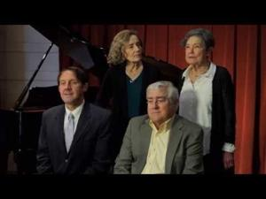 Eckstein Family: Best of Jewish Phoenix