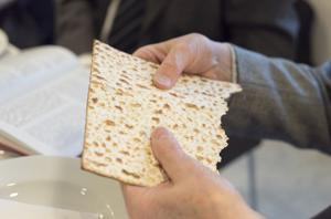 Here's what you should know about gluten-free matzah