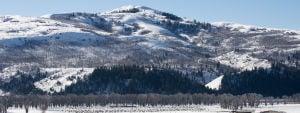 2014 Jackson Hole Land Trust conservation easements