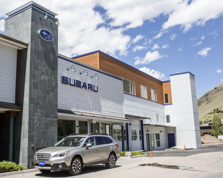 teton motors grows for subaru jackson hole news guide