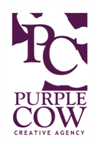 Purple Cow Creative Agency