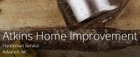 Atkins Home Improvement