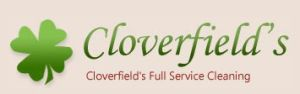 Cloverfield's Cleaning