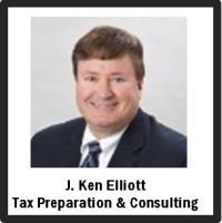 J. Ken Elliott, CPA