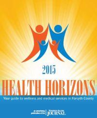 Health Horizons 2015 Medical Guide