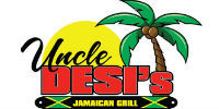 Uncle Desi's Jamaican Grill