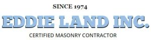 Eddie Land Masonry Inc.