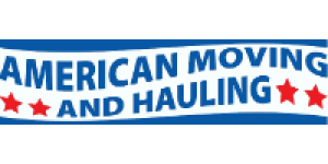 American Moving And Hauling