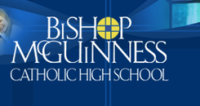 Bishop McGuinness Catholic High School