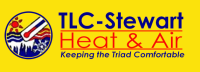 TLC-Stewart Heat & Air