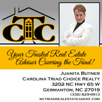 Juanita Butner - Carolina Triad Choice Realty