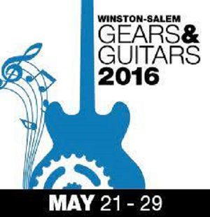 Gears & Guitars Music Festival