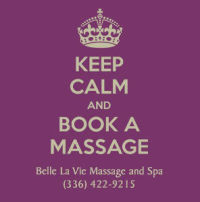 Belle La Vie Massage and Spa