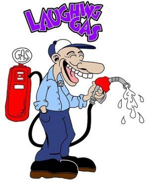Laughing Gas Comedy Club