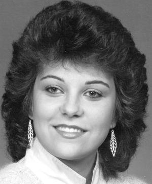 Tracy Ladonna Vaden