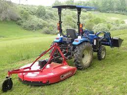Bob's Tractor Service