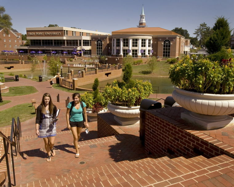 Ashley Furniture Owners Donate 10M To High Point University Local Business