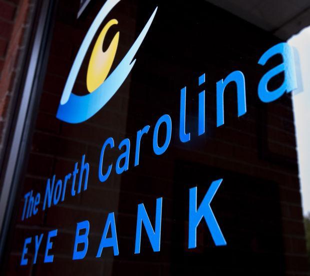1m donation to create new n c eye bank lab winston